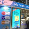 タイ・バンコクのスワンナプーム空港ででSIMカードを購入。料金プランを比較して最適なSIMを選び、海外旅行をより快適に!