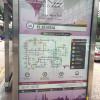 クアラルンプールの市内を走る無料巡回バス「GOKL City Bus」に乗って効率的に見所の観光スポットを巡る(2015年7月の路線図あり)